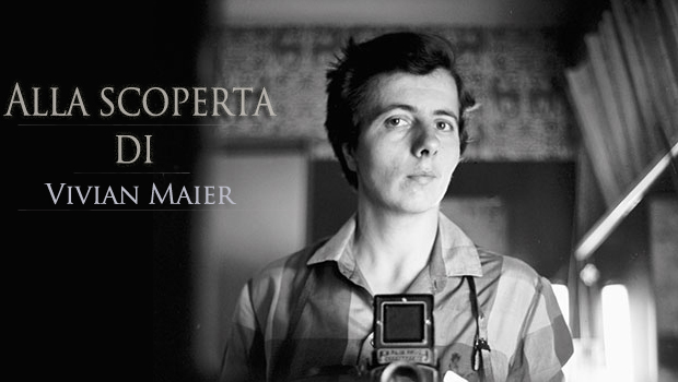 Alla scoperta di Vivian Maier, the movie on Vivian Maier.