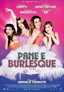 paneeburlesque