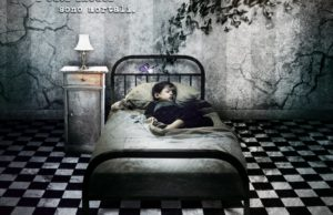 "Poster for the movie ""Somnia"""